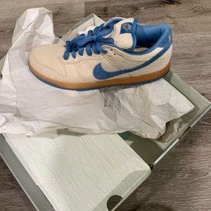 Nike dunk cascades